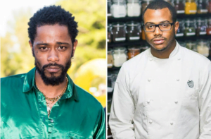 Mr. Kwame Onwuachi, America's Hardest Working Chef, Is Making Nigerian and Afro-Caribbean Dishes Fancier
