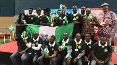 How Nigeria got so good at competitive Scrabble