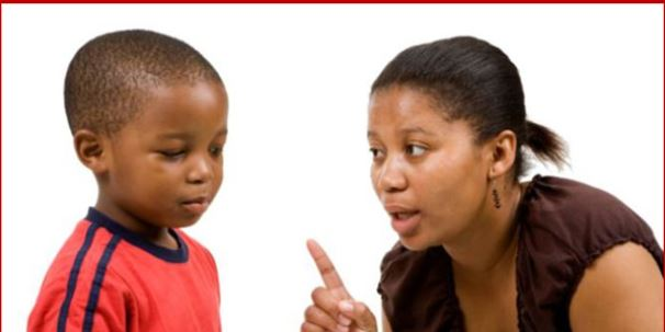 How Nigerian Parents Influence their Children