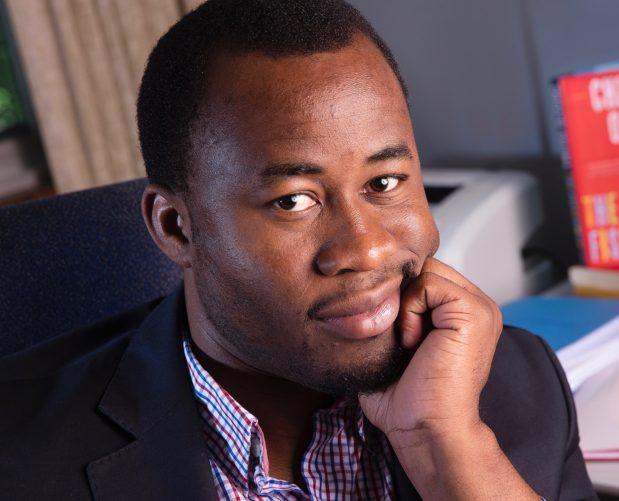 Chigozie Obioma – Literary Genius
