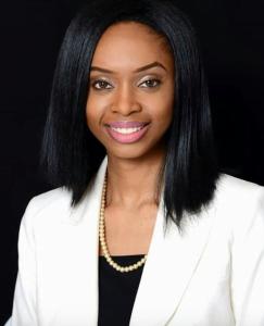 Laura Onyeneho – Multimedia Producer, Journalist and Emcee Extraordinaire