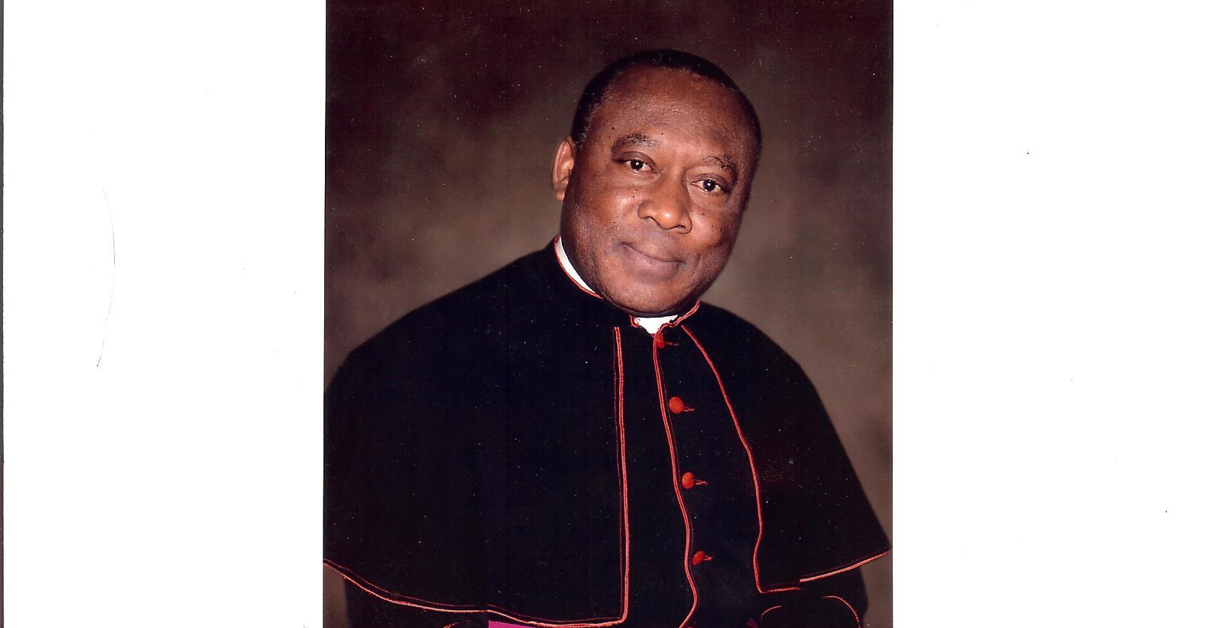 Monsignor Anselm Nwaorgu – Dedicated to God through the Service of Humanity