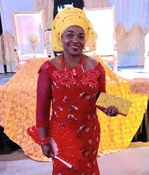 Dr. Beulah Iroegbu – Globalizing Nigeria's Culinary Delight