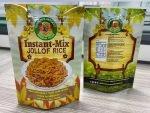 Sinachi Instant Nigerian Food
