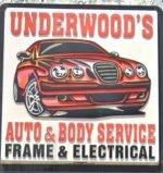 Underwood Auto Services