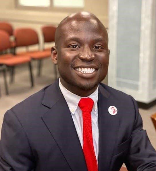 US Rep. Dr. Oye Owolewa – Man on a Mission