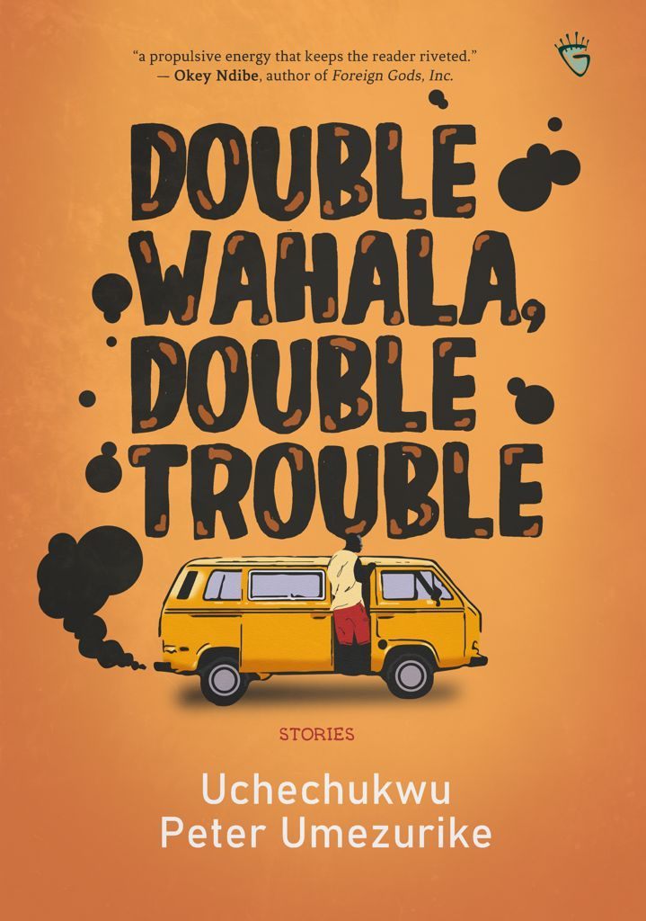 Read more about the article NPM Columnist Uchechukwu Peter Umezurike Unveils Book Cover for Short Story Collection